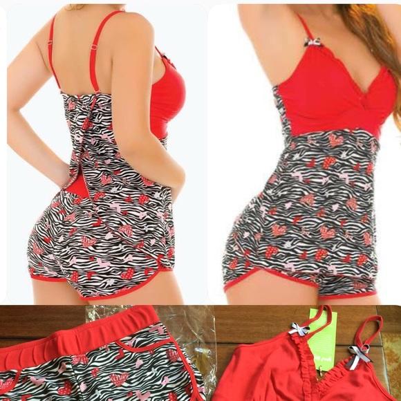 caa7bf788d12b Colombian Intimates   Sleepwear