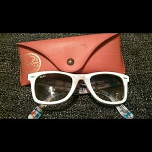 Ray Ban Sunglasses Special Edition 2140 1032/32