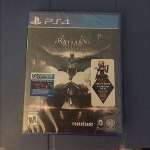 Other - Batman arkham knight