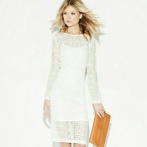 Piperlime Dresses & Skirts - Piperlime lace dress