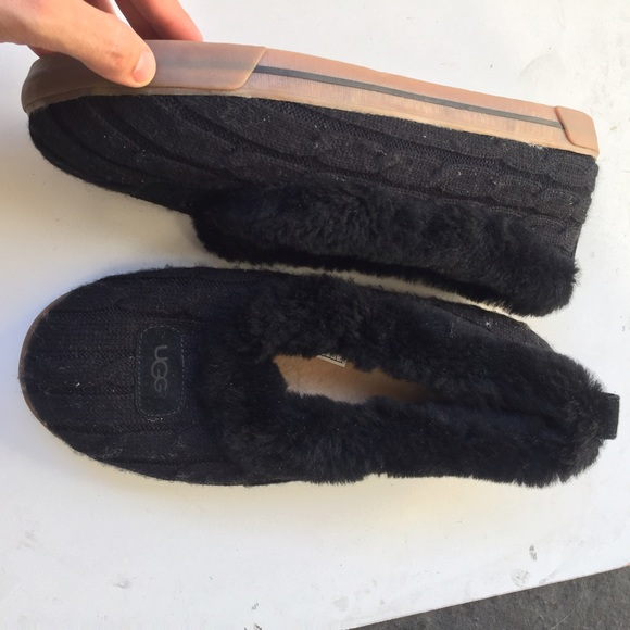 23fcf589f7c Ugg Rylan Knit Slippers - cheap watches mgc-gas.com