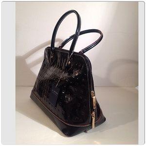 Arcadia Handbags - ARCADIA DOME HANDBAG