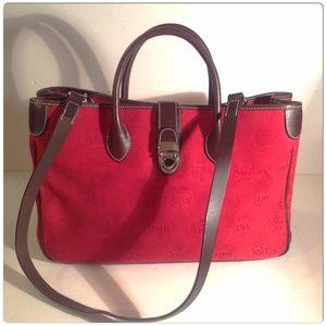Dooney & Bourke Handbags - DOONEY & BOURKE TOTE 💢SOLD💢