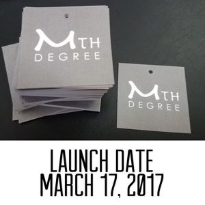 Mth Degree Shoes - 1 DAY 'TIL LAUNCH!!🎉 BOUTIQUE COMING SOON!!!👗👚