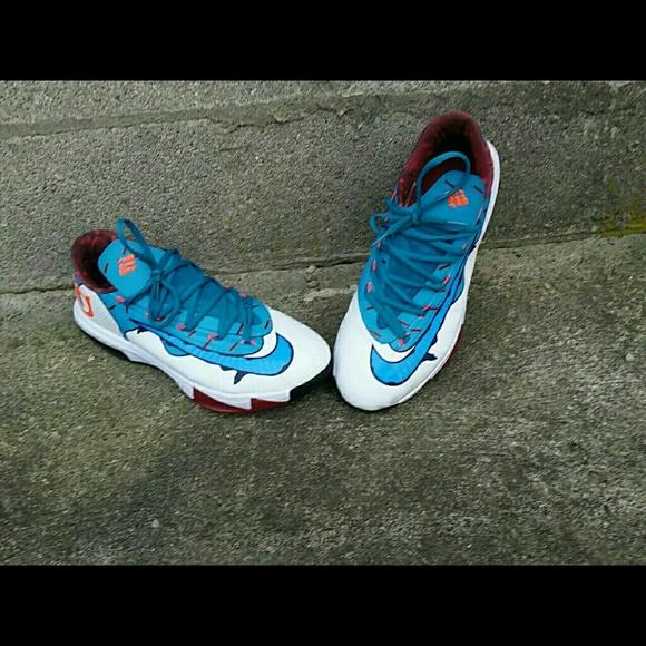 Nike Shoes | Kd 6 Ice Creams | Poshmark