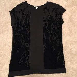 CAbi Tops - Cabi size small black top great deal