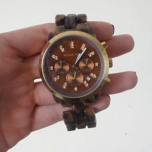 Michael Kors MK5216 Chronograph Damenuhr