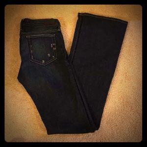"""bebe Denim - Bebe Jeans Size 27x29"""" NWOT"""