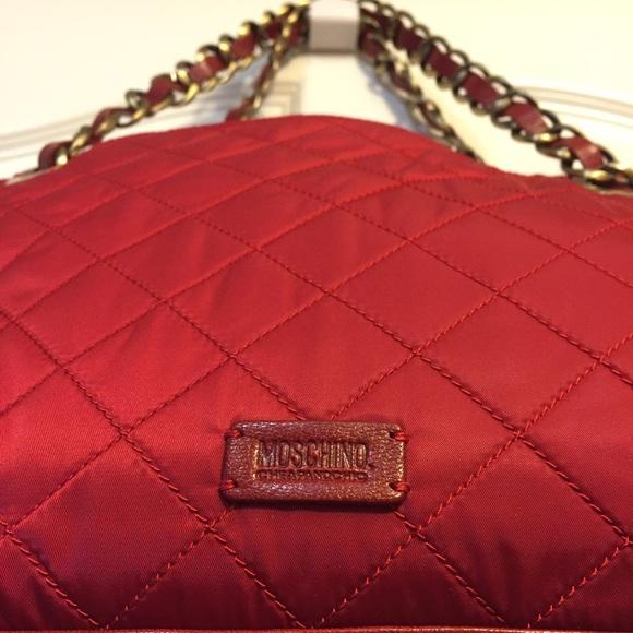 a53b5f37cc Moschino Bags | Cheap N Chic Handbag | Poshmark