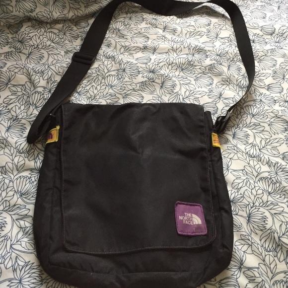 The North Face Bags Cross Body Bag Poshmark