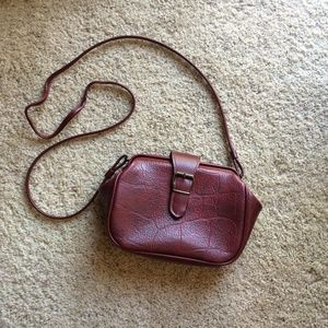 vintage crossbody small purse