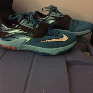 Shoes - Kd 7s