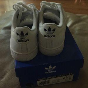 Adidas Superstar Bambini Formato 4 z8R5J