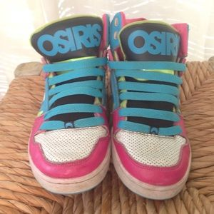 Osiris Shoes - Osiris Skate Sneakers