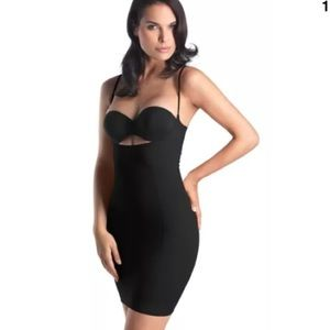 Hanro Other - Hanro shaping body dress