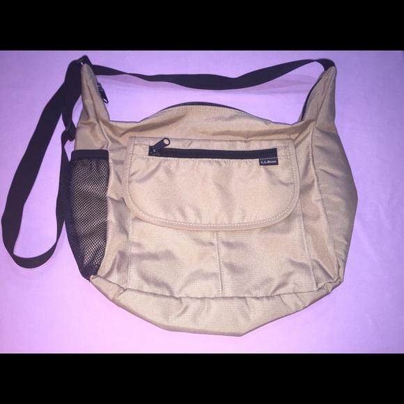 L L Bean Ll Bean Crossbody Bag From Lauren S Closet On