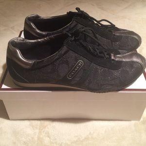 78 coach shoes coach black shoes from s