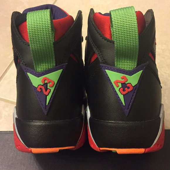 new products 020e0 e0e6e jordan retro 7 size 5.5y