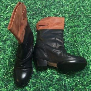 80%20 black/brown boots