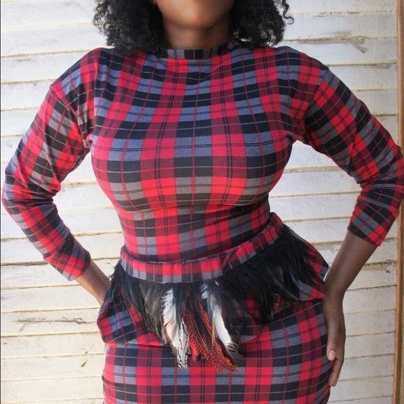 49 becca dresses skirts 2 matching