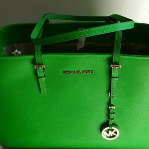 Michael Kors authentic tote