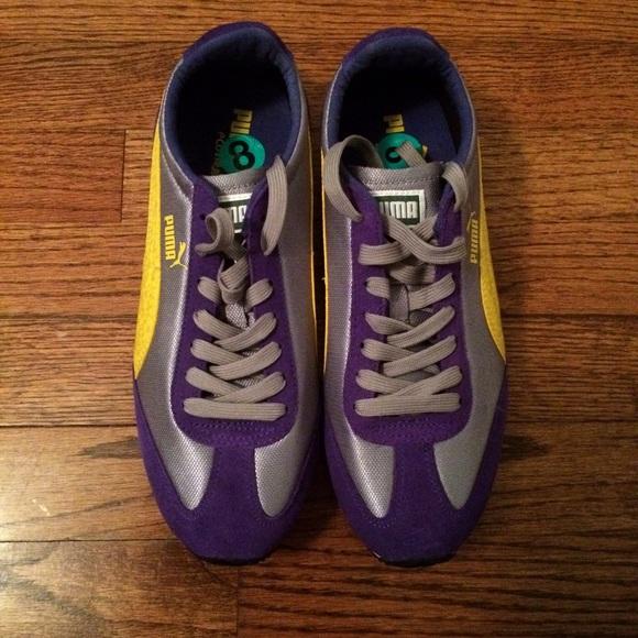ortholite puma shoes