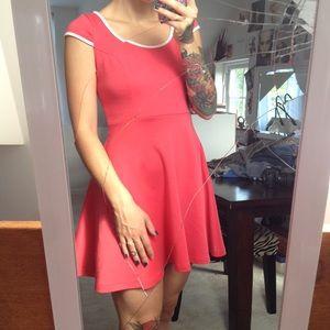 Dresses - Skater Dress