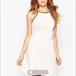 (NWT) Asos skater dress