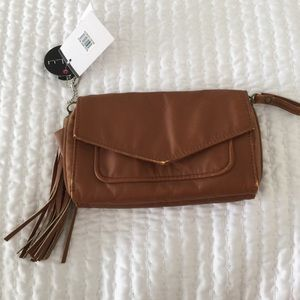 NWT Nordstrom clutch