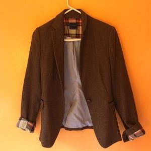 Zara Jackets & Blazers - Zara Basic jacket