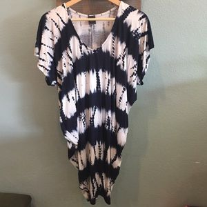 Tie-dye dress. Small medium and large available