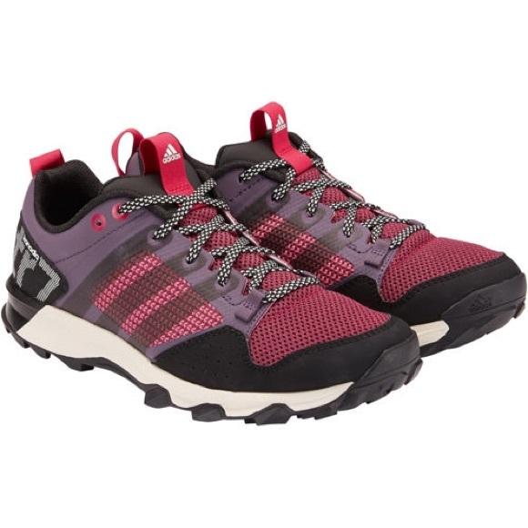 Adidas 7 zapatos  mujer kanadia 7 Adidas poshmark trail corriendo 7a1278