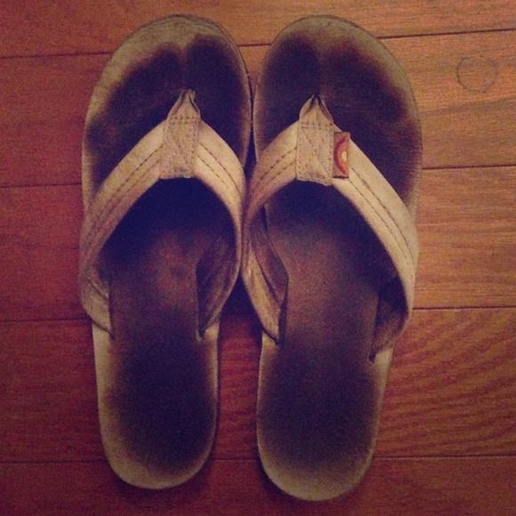Rainbows Shoes | Used Rainbow Sandals