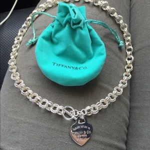 Listing Tiffany Necklace Payday Sale 55f2286b99086abba7000aa0 Tiffany Jewelry On Sale