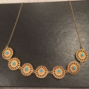 Classic necklace