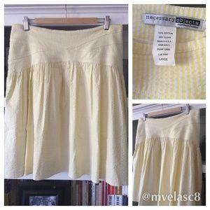 Dresses & Skirts - Sun kissed skirt!! Summer is not over!!