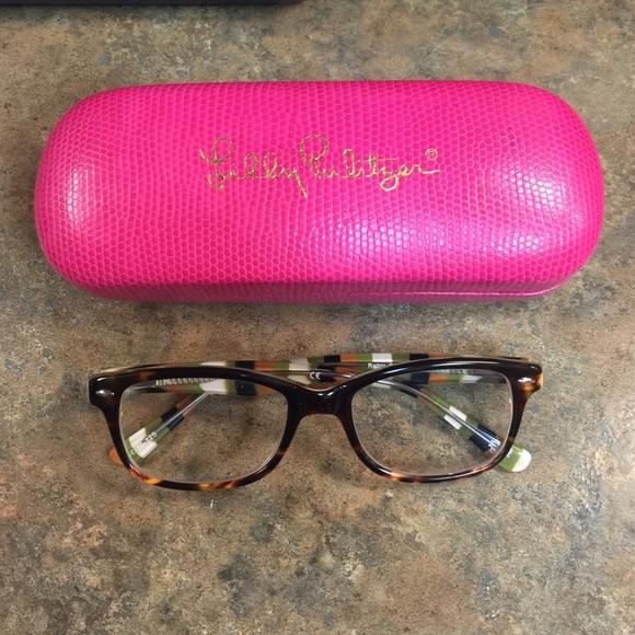 217c535201 Europa DB4K Accessories - DB4K Europa ophthalmic glasses