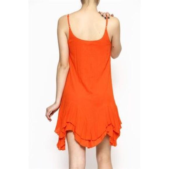Galerry slip dress sale
