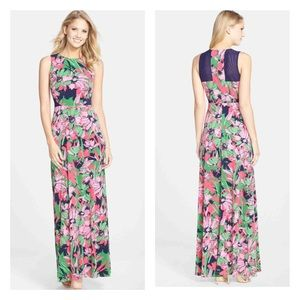 🎀BUNDLED🎀Taylor Floral Maxi Dress