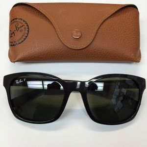 Ray-Ban Accessories - Polarized Ray Bans