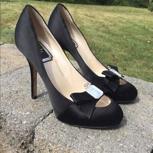 Christian Dior evening pump