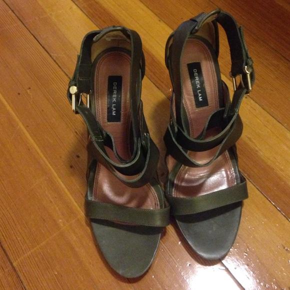 90 derek lam shoes amazing condition derek lam