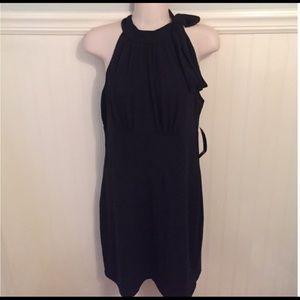 Alyn Paige Dresses & Skirts - Alan Paige black sheath dress