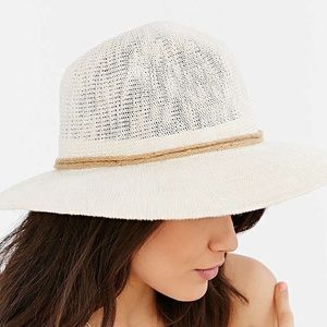 Urban Outfitters Accessories - Panama Hat