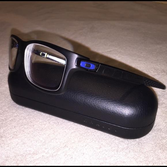 143ae5c616 Men s Oakley Currency Prescription Glasses. M 55f38e056ba9e62ef5007e41