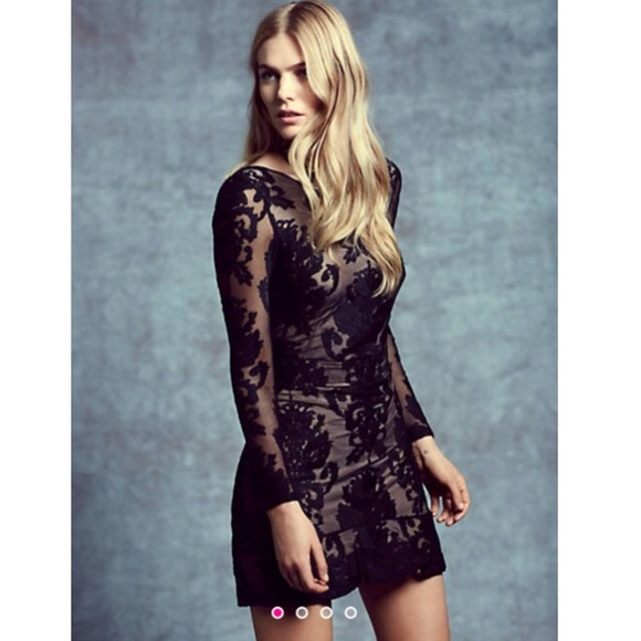 42d8365eeed3 For Love and Lemons Dresses | A Night To Remember Mini | Poshmark