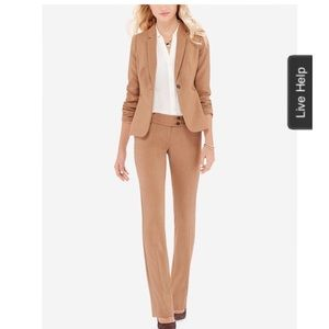 tan dress pants for women - Pi Pants