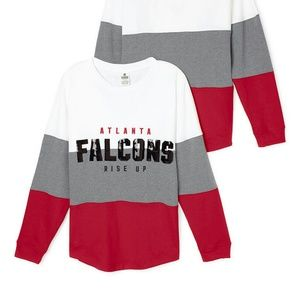Iso Victorias Secret Atlanta Falcons