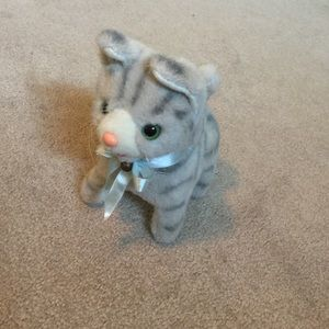 Other - Battery operated kitten that waddles