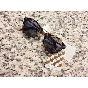 Karen Walker Accessories - Karen Walker Helter Skelter Superstars